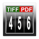 TIFF and PDF Counter